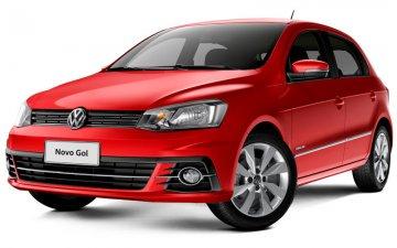 VW Gol (Polo)